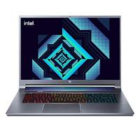 PLUS会员:acer 宏碁 掠夺者 刀锋500SE 16英寸游戏本笔记电脑(i7-11800H、16GB、1TB、RTX3060)