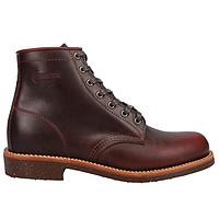 CHIPPEWA 齐佩瓦 Aldrich Cordovan 1901 男士系带靴