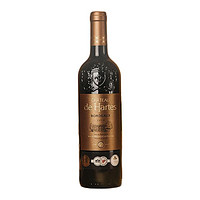 PLUS会员:菲特瓦 玛佐城堡系列 干红葡萄酒 750ml*6瓶