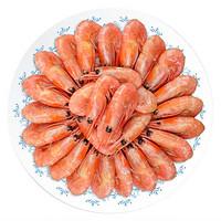 Seamix 禧美海产 加拿大北极虾 500g