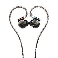 FiiO 飞傲 FD3 HIFI耳机