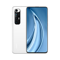 MI 小米 10S 環保版 5G手機 12GB+256GB 白色