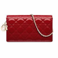 Dior 迪奥 Lady Dior系列 女士手拿包 S0204OVRB