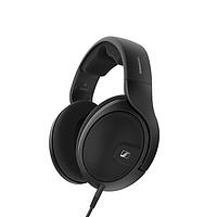 SENNHEISER 森海塞尔 HD560S 耳罩式头戴式有线耳机 黑色 3.5mm