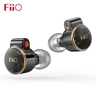 FiiO 飞傲 F3PRO HiFi耳机