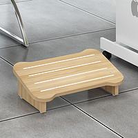 邦尼 斜面桌下脚踏凳 24*34cm