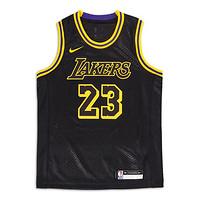 Nike Nba Jersey Lakers Lebron \