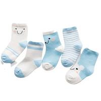 Nan ji ren 南极人 儿童纯棉短袜 10双