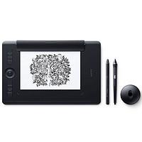 wacom 和冠 PTH-660/K1-F 数位板 USB 338*219*8mm
