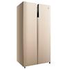 Electrolux 伊莱克斯 ESE5119TS 风冷对开门冰箱 518L 玫瑰金