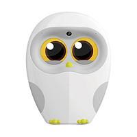 ling 物灵 LK1601 早教智能机器人 白色