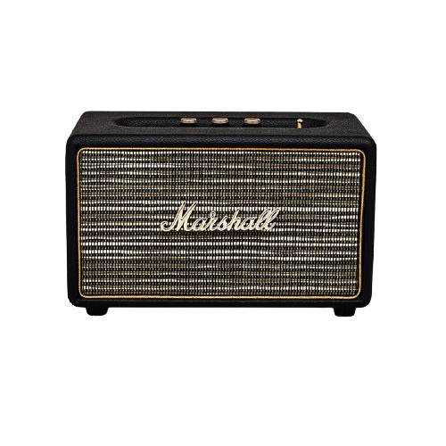 Marshall 马歇尔 Acton Bluetooth 室内 HiFi蓝牙音箱 黑色