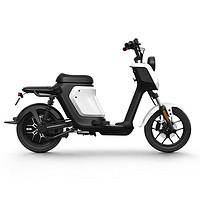 PLUS会员:Niu Technologies 小牛电动 TDR21Z UQis都市版 电动踏板车