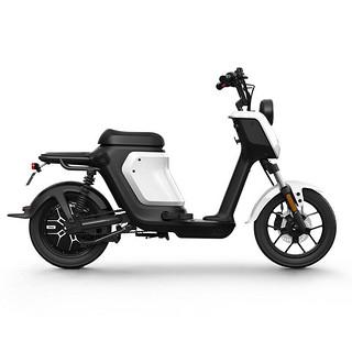 PLUS会员 : Niu Technologies 小牛电动 TDR21Z UQis都市版 电动踏板车
