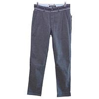 Meters bonwe 美特斯邦威 753091 男士休闲直筒裤