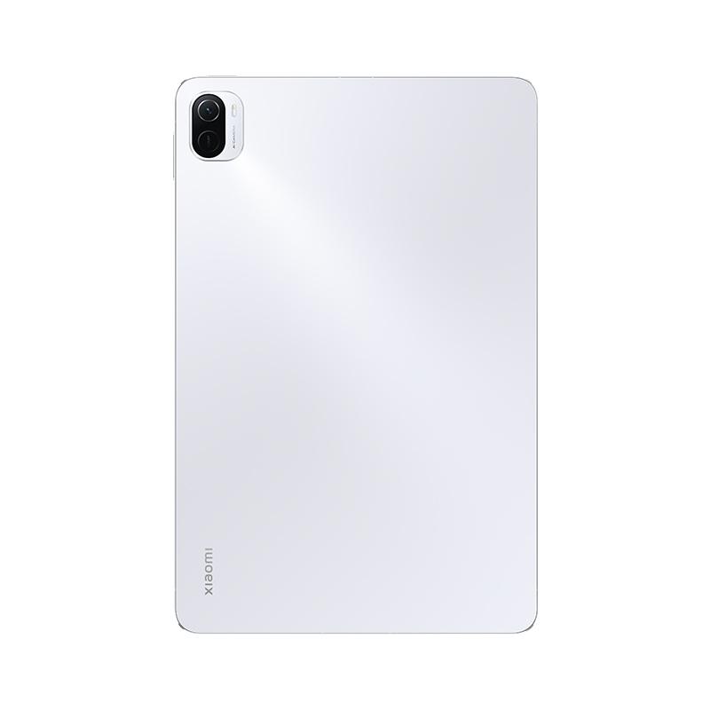 平板5 Pro 2021款 11英寸平板电脑 6GB+128GB 白色