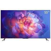 MI 小米 电视6系列 L55M7-Z2 55英寸 OLED电视