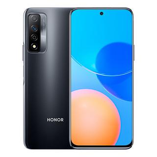 HONOR 荣耀 Play5T Pro 4G手机 8GB 128GB 幻夜黑