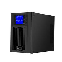 绿巨能(llano)UPS电源家用 UPS不间断电源 1000VA/800W 服务器办公电脑在线式电源 家用应急备用电源
