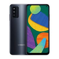 SAMSUNG 三星 Galaxy F52 5G手机 8GB+128GB 薄暮黑