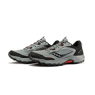 saucony 索康尼 EXCURSION 远足 TR15 S20668 男子越野跑鞋