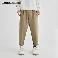 JACK&JONES 杰克琼斯 613672 男士百搭休闲裤