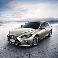 LEXUS 雷克萨斯 新ES(油电混合) 21款 新能源车