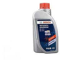 BOSCH 博世 刹车系统保养套餐  DOT4 刹车油 通用型 1L