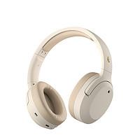 EDIFIER 漫步者 W820NB 耳罩式头戴式主动降噪蓝牙耳机