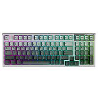 FL·ESPORTS 腹灵 FL980松海 机械键盘 98键 box轴有线