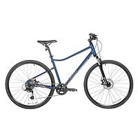 DECATHLON 迪卡侬 HC 普鲁士蓝 8386505 山地自行车
