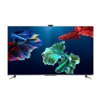 19日0点:TCL 55Q8E 液晶电视 55英寸 4K