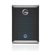 大师G-Drive Pro SSD 移动固态硬盘