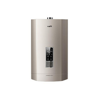 VATTI 华帝 JSQ30-i12053-16 燃气热水器 16L