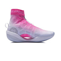 LI-NING 李宁 2021WOW9 ABER002 女子高帮篮球概念鞋