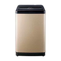 Hisense 海信 HB80DA332G 波轮洗衣机 8kg 金色
