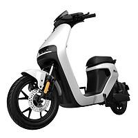 Ninebot 九号 C90 电动自行车 TDT043Z 48V25Ah锂电池 天际白