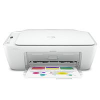 HP 惠普 DJ4825 彩色无线喷墨一体机