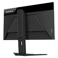 GIGABYTE 技嘉  G24F 23.8英寸IPS显示器 (1920*1080、1ms、165 Hz)
