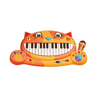 B.Toys 比乐 BX10255Z 玩具大嘴猫琴