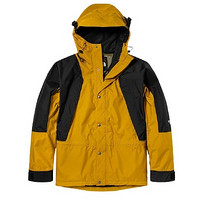 THE NORTH FACE 北面 经典ICON系列 男子冲锋衣 7QSA