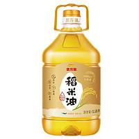 金龙鱼 3000PPM稻米油 3.58L