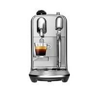 NESPRESSO 奈斯派索 Creatista Plus J520 胶囊咖啡机