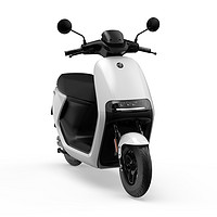 Ninebot 九号 电动摩托车E80锂电池成人电瓶车60V智能9号电动车