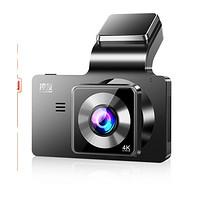 BLACKVIEW 凌度 行车记录仪  4K超清智能声控APP版+64G 单镜头