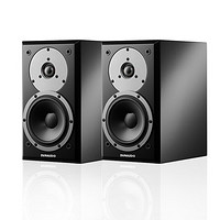 Dynaudio 丹拿 Emit M10 2.0声道 居家 HI-FI音箱 缎黑色