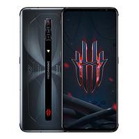 nubia 努比亚 红魔6S Pro 5G游戏手机
