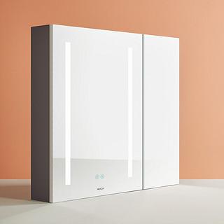 HUIDA 惠达 温馨系列 GM750-01FX 智能浴室镜柜组合