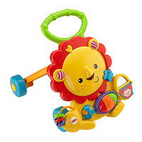 Fisher-Price 费雪 Y9854 儿童学步车 狮子