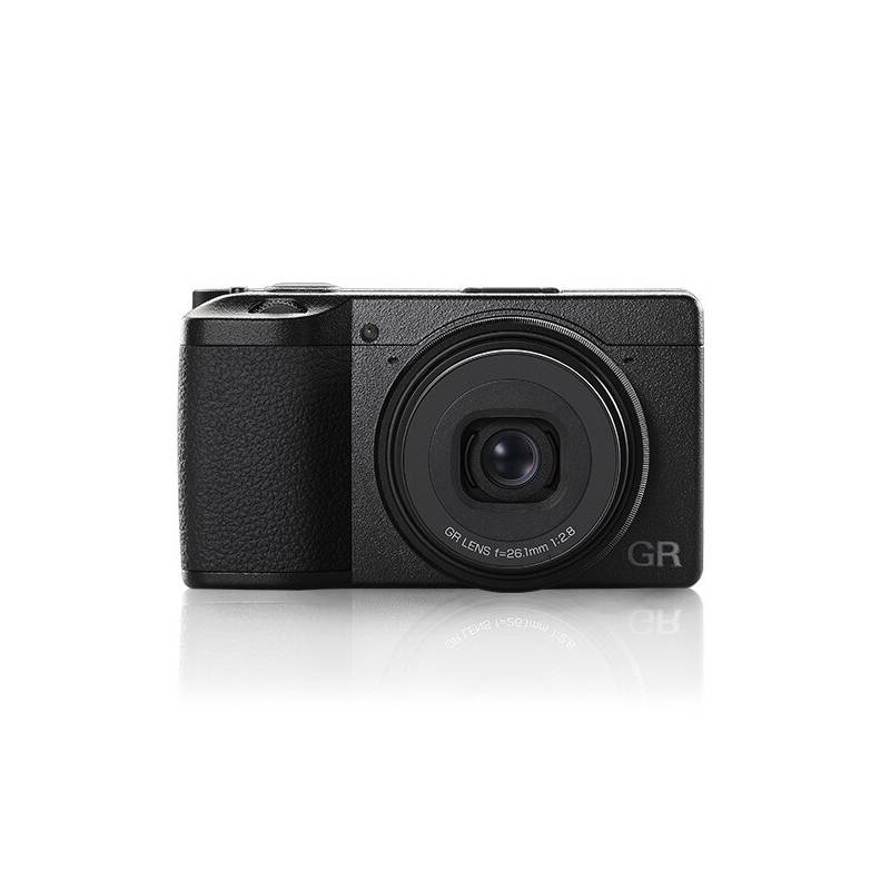 GR 3x APS-C画幅 便携数码相机(40mm、F2.8)